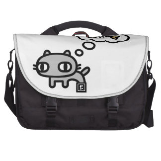 Dreaming Cat Laptop Computer Bag
