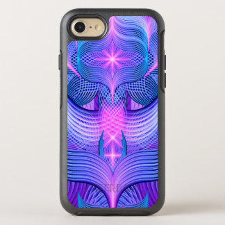 Dreaming Frequency OtterBox Symmetry iPhone 7 Case