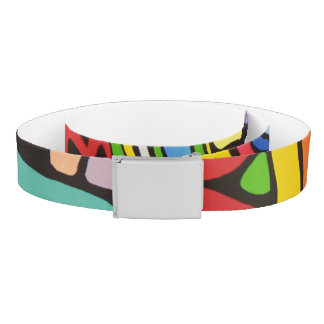 Dreaming in Mexico Belt
