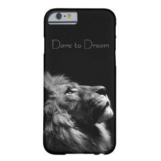 Dreaming King Barely There iPhone 6 Case