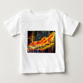 dreaming life model baby T-Shirt