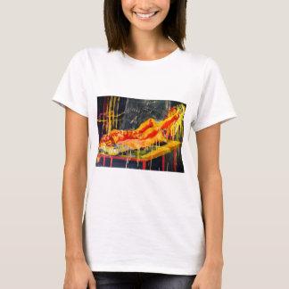 dreaming life model T-Shirt