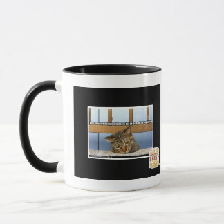 Dreaming of Cheesburgers Mug