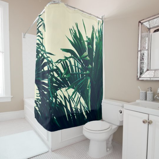 Dreaming of Costa Rica Shower Curtain