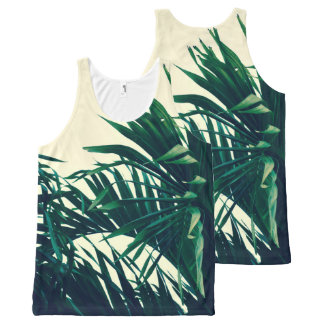 Dreaming of Costa Rica Tank Top