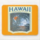 Dreaming of Hawaii Mousepad