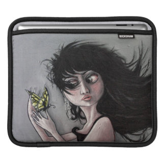 Dreaming of Spring iPad Sleeve