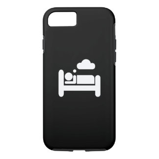 Dreaming Pictogram iPhone 7 Case