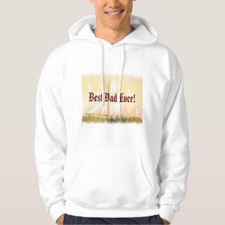 Dreaming Sails Father's Day custom Sweatshirts