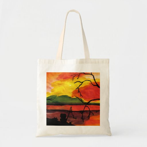 Dreaming The Day Bag