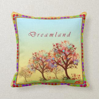 Dreamland American MoJo Pillow Throw Cushion