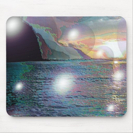 Dreamland Mouse Pads