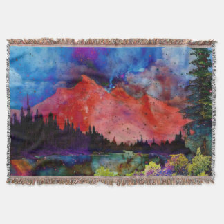 Dreamland Tapestry Throw Blanket