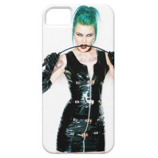 DREAMLAND VIXEN Violet Von Stein PHONE CASE iPhone 5 Covers