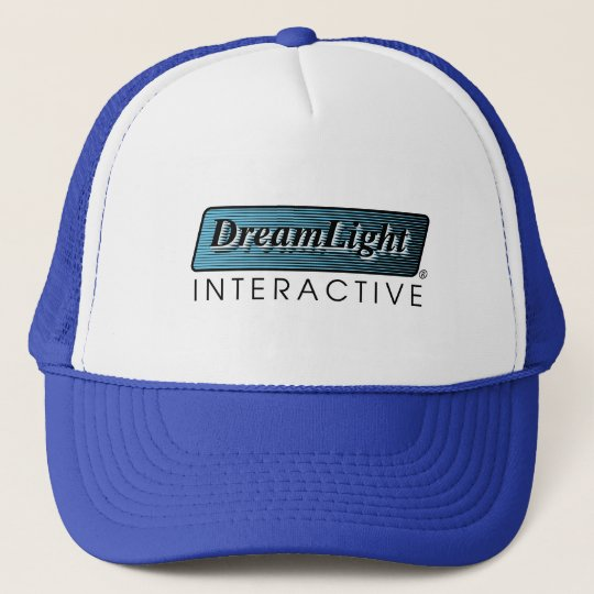 DreamLight® Logo Hat