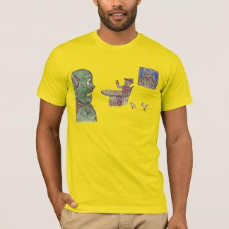 Dreammist & Werewolves T-Shirt