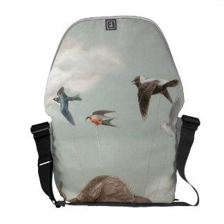 Dreams Become True Commuter Bag