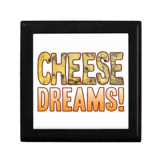 Dreams Blue Cheese Gift Box
