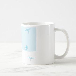 """""""Dreams"""" Coffee Mug"""