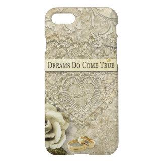 Dreams Do Come True iPhone 7 Case