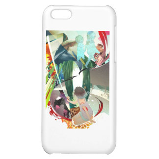 dreams_original_ss case for iPhone 5C