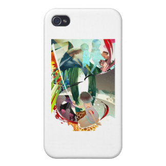 dreams_original_ss iPhone 4/4S case