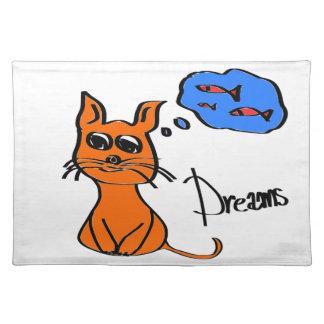 Dreams Placemat