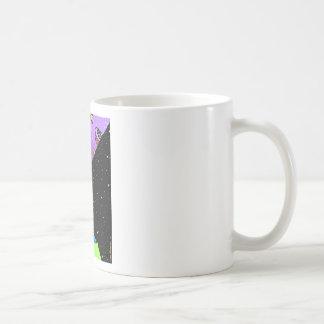 Dreams Restored Basic White Mug
