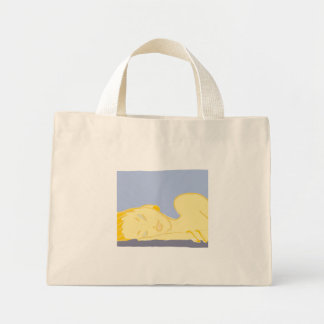 Dreams Mini Tote Bag