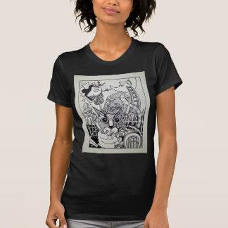 Dreamscape 10-1 by Piliero T-Shirt