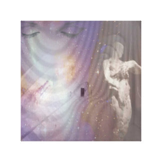 dreamscape 4 stretched canvas prints