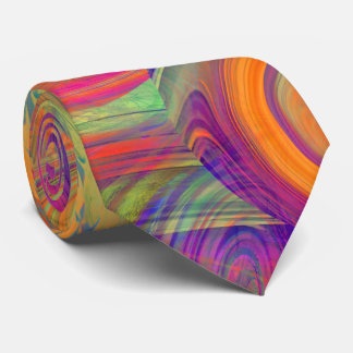 Dreamscape #66-a tie