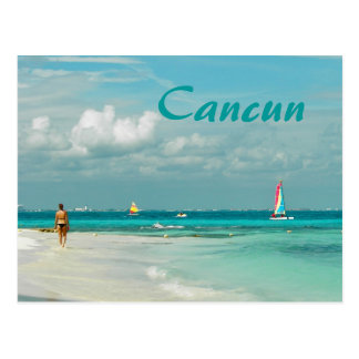 dreamscape, Cancun Postcard