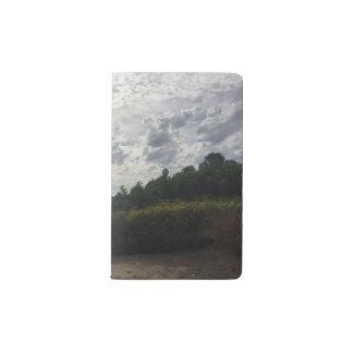 Dreamscape Moleskin Pocket Notebook