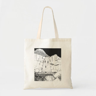 """Dreamscape One"" Tote, ver. I"