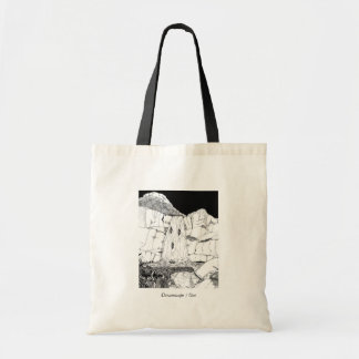 """Dreamscape One"" Tote, ver. III Tote Bag"