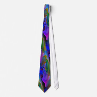 Dreamscape Tie