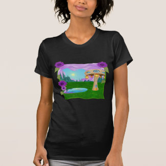Dreamscape T-shirts