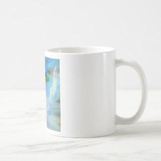 dreamscape with ballons(2).jpg basic white mug