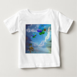dreamscape with ballons(2).jpg tee shirts