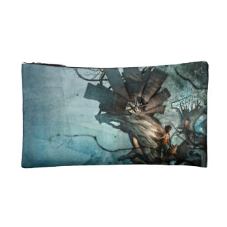 Dreamscapes Cosmetic Bags