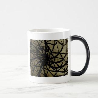 Dreamweb 11 Oz Magic Heat Color-Changing Coffee Mug