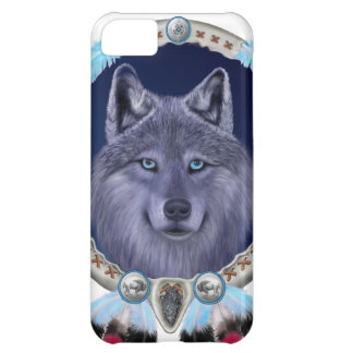 DREAMWOLF iPhone 5C CASE