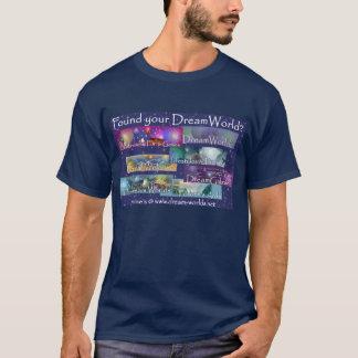 DreamWorlds Dark Tee