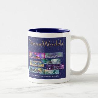 DreamWorlds Mug
