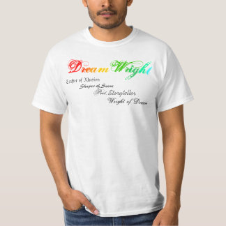Dreamwright T-Shirt