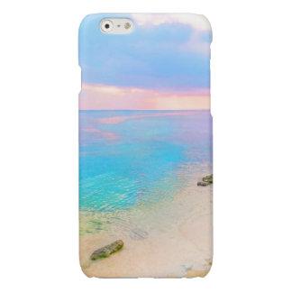 Dreamy beach iPhone 6 plus case