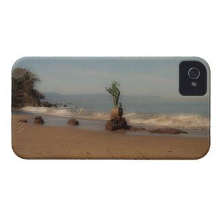 Dreamy Beach Scene iPhone 4 Cover