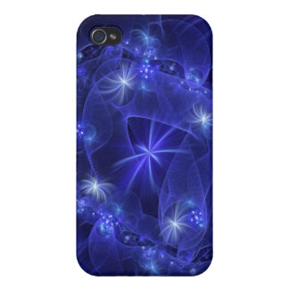 DREAMY BLUE SPECK 4G CELL PHONE CASE iPhone 4/4S COVER