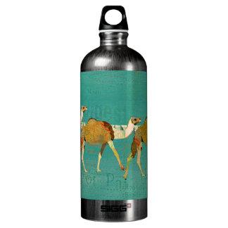 Dreamy Camel Liberty Bottle SIGG Traveller 1.0L Water Bottle
